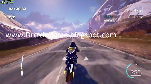 Download Game PC Moto Racer 4 v1.5 + All DLCs + Multiplayer