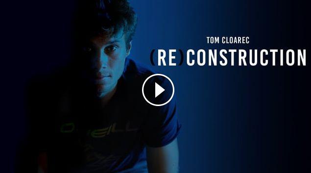 Tom Cloarec - Reconstruction