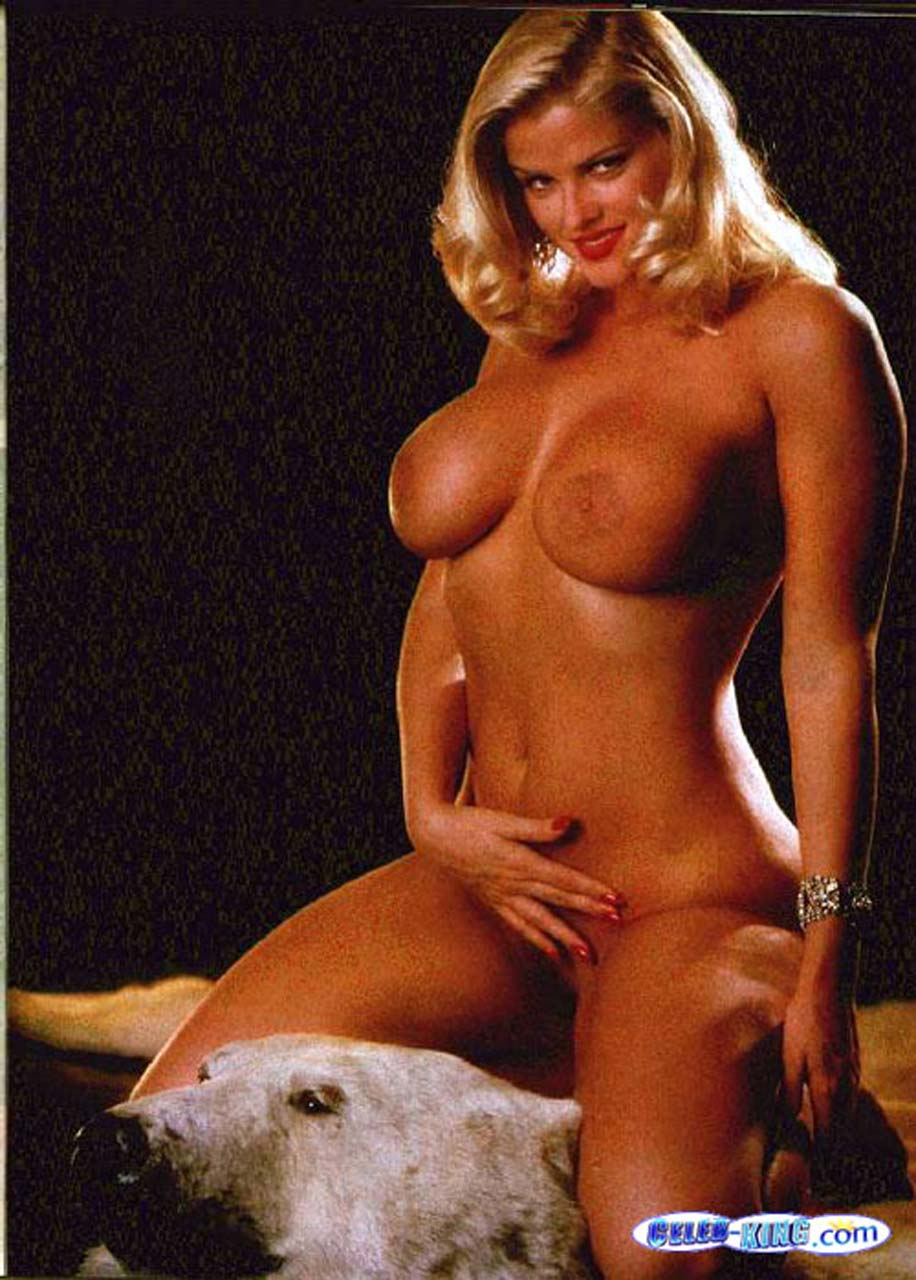 Ass anna nicole smith nude me? think
