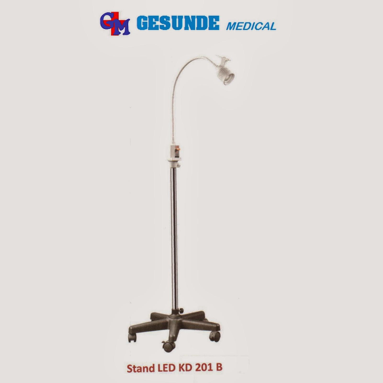 Lampu Periksa LED KD201B