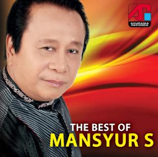 Download Kumpulan Lagu Mansyur S Full Album Mp3