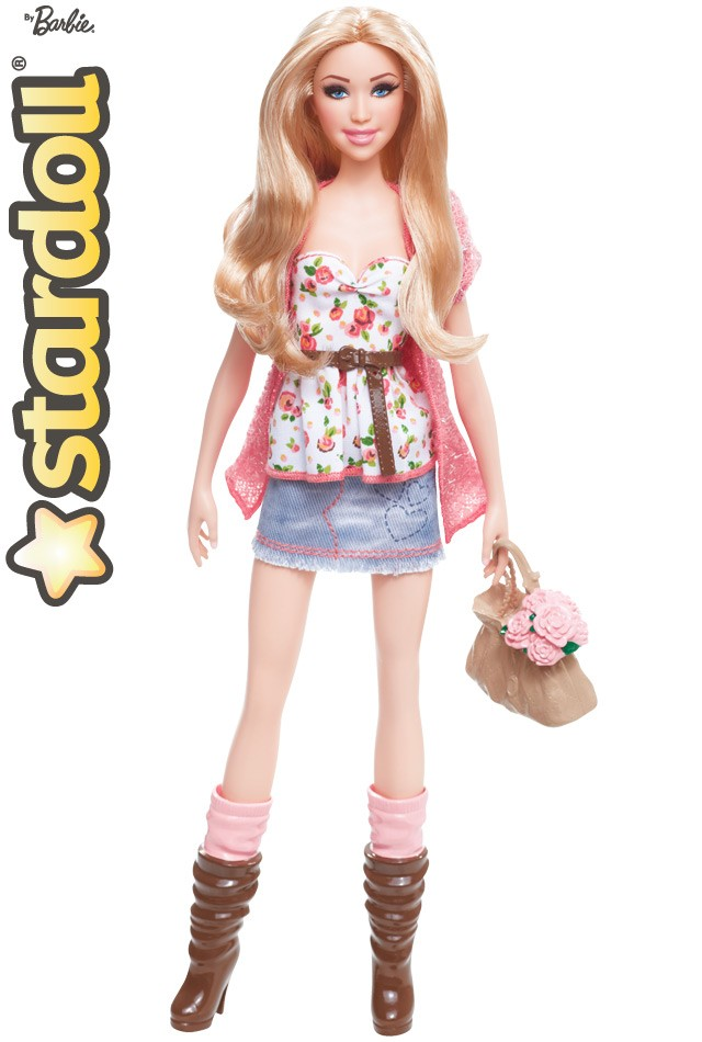 Collecting Fashion Dolls By Terri Gold Stardoll By Barbie