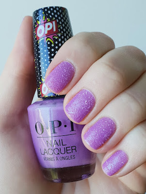 OPi pop culture swatch