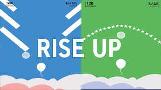 Download Rise Up : Game Mudah Tapi Sangat Sulit