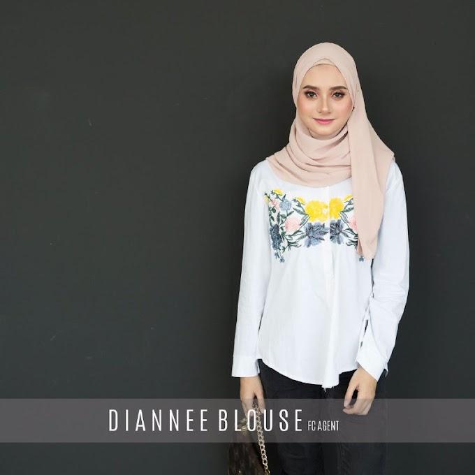 DIANEE BLOUSE