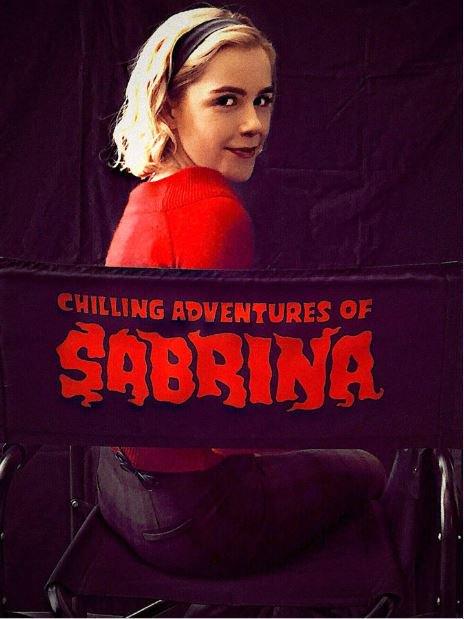 sabrina netflix 2019