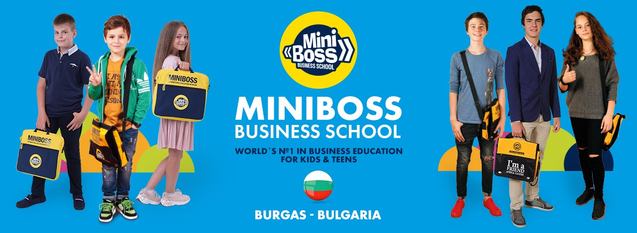 MINIBOSS BUSINESS SCHOOL (BURGAS) eng