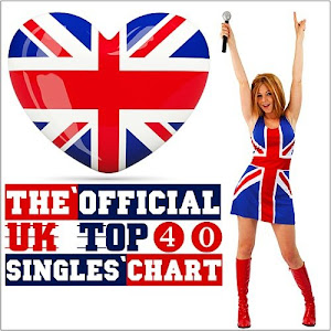 The Official UK Top 40 Singles Chart 29-07-2016