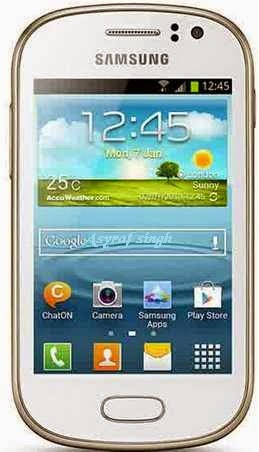 root samsung galaxy fame