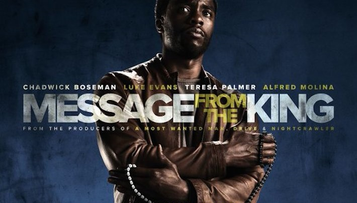 Watch Message From The King 2017 Full HD English Subtitle Watch Online Free
