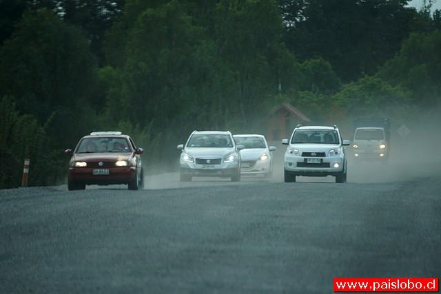 Puyehue Ruta 215