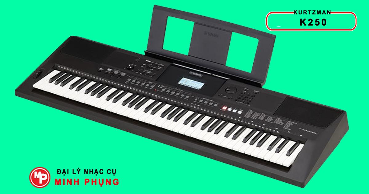 Đàn Organ Yamaha EW410 - Chính Hãng - Giá Tốt Nhất