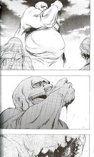 """Reseña de """"Ataque a los Titanes: Antes de la Caída"""" vol. 11 de Ryo Suzukaze y Satoshi Shiki - Norma Editorial"""