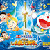 Doraemon The Movie: Nobita Aur Ek Jalpari (2017) Hindi Dub 720p HD & 480P