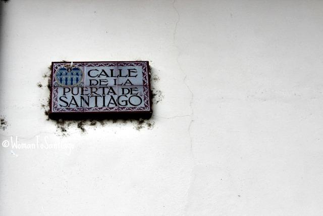 foto letrero de calle