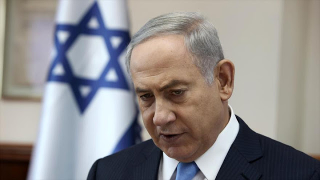"""Israel teme repercusiones de la ley de """"colonias salvajes"""""""