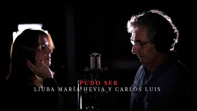 Liuba María Hevia y Carlos Luis - ¨Pudo Ser¨ - Videoclip. Portal del Vídeo Clip Cubano