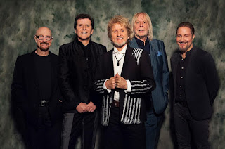 Lanzamiento:  YES feat ANDERSON, RABIN & WAKEMAN Live At The Apollo