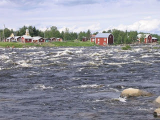 Lima Sungai Paling Bersih di Dunia