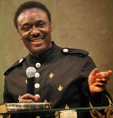 chris okotie catholic hell fire