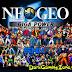 Neogeo Games Best Collection