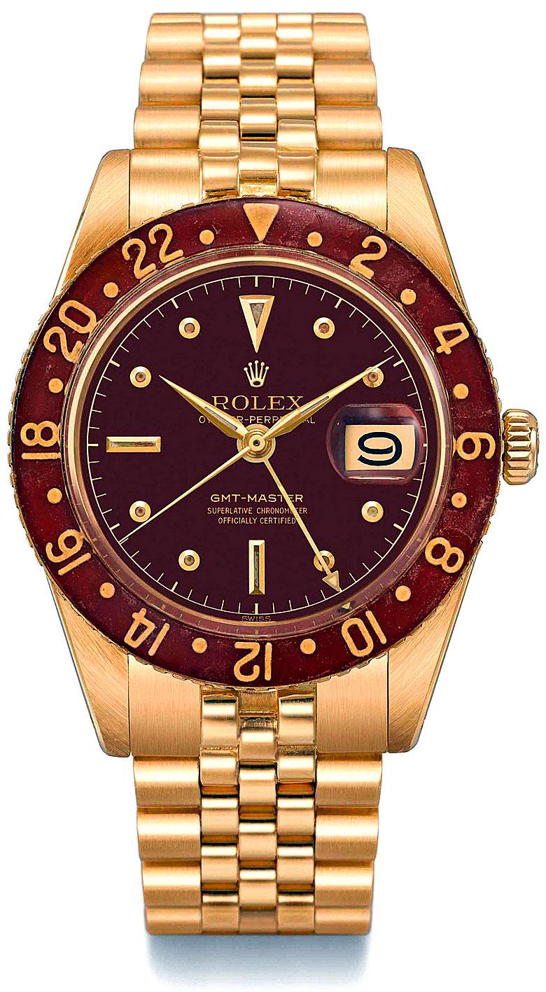 vintage 14k gold men's omega watch d&a