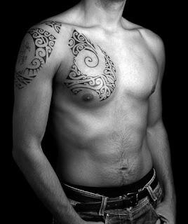 tatuaje maori 3