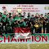 Timnas U-16 Borong 4 Penghargaan di Turnamen Plastic Cup Vietnam