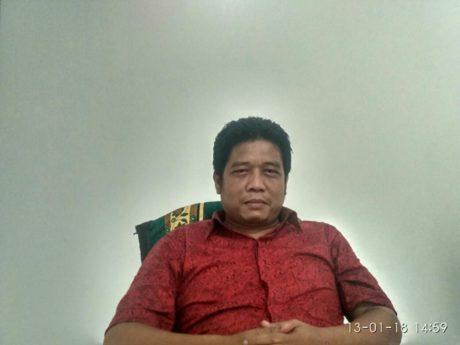 Mantan Relawan: Bacaan Tajwid Al Quran Jokowi Harus Diperbaiki
