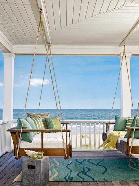 Swing & Hanging Chair