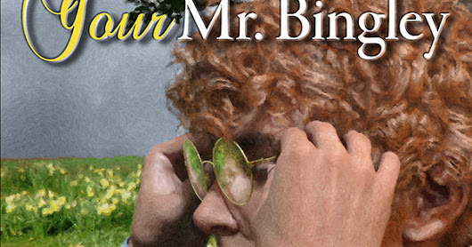 BLOG TOUR: My Mr. Darcy and Your Mr. Bingley by Linda Beutler ~ Vignette