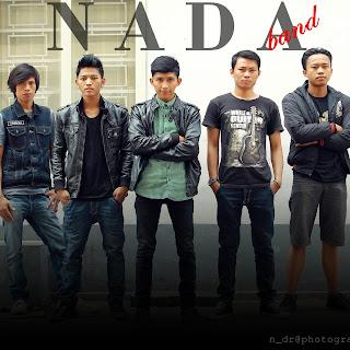 Lirik Lagu dan Chord Gitar Nada Band - Takkan Pernah