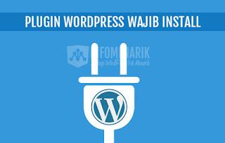 7 Plugin Wordpress Yang Wajib Kamu Install