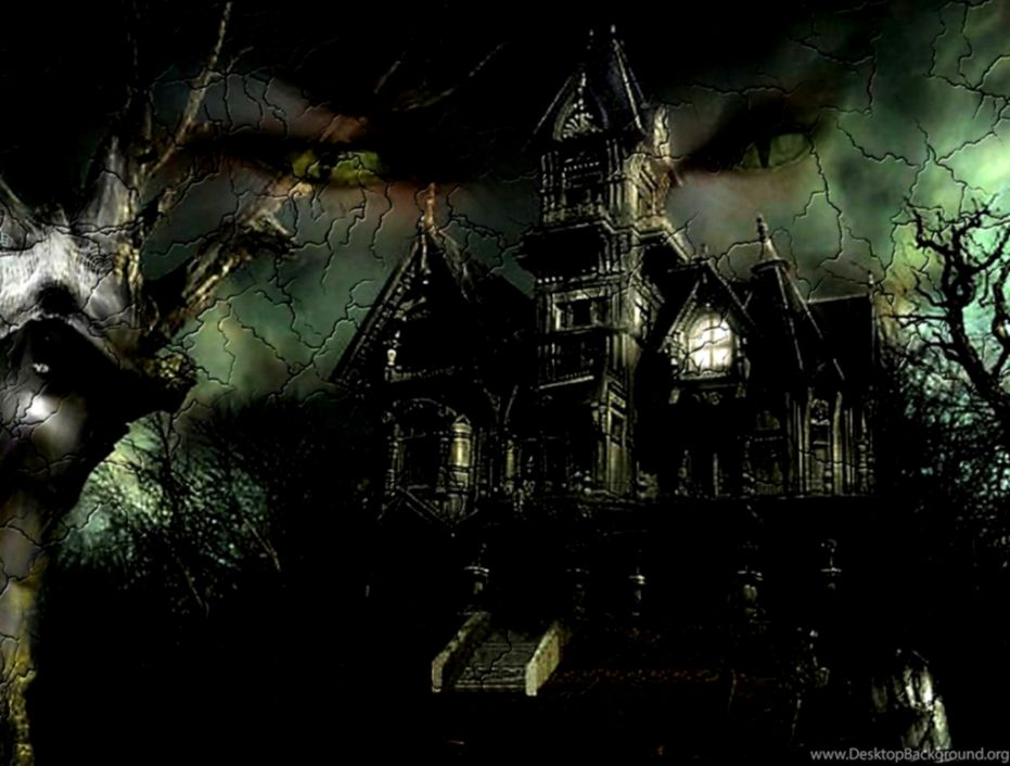 Free Halloween 3d Background Image Wallpapers Engine