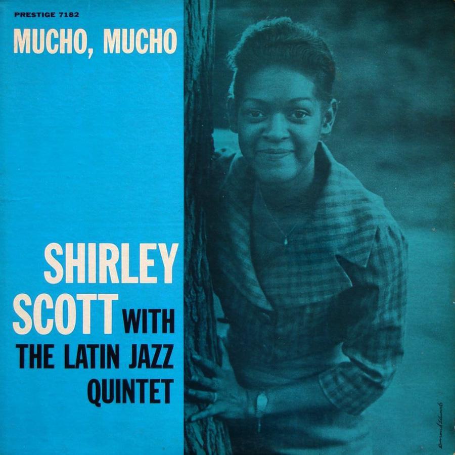 Shirley Scott Trio Shirley Scott Cant Get Over The Bossa Nova Soul Sauce
