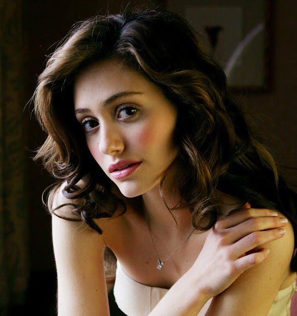 Emmy Rossum Summary Film Actresses