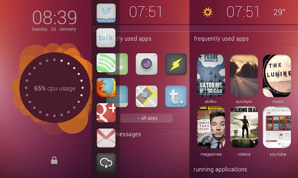 Ubuntu Phones Release Date, Price and Specs 2014