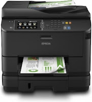 Epson WorkForce Pro WF-4640DTWF Baixar Driver Windows, Mac, Linux