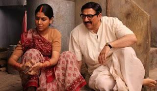 Sakshi Tanwar, Sunny Deol's new movie, Mohalla Asi,