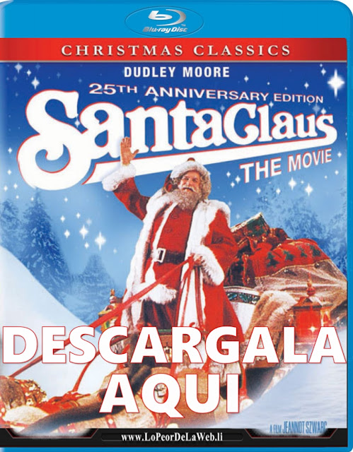 Santa Claus The Movie (1985) Santa Claus