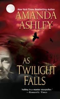 Review: As Twilight Falls by Amanda Ashley