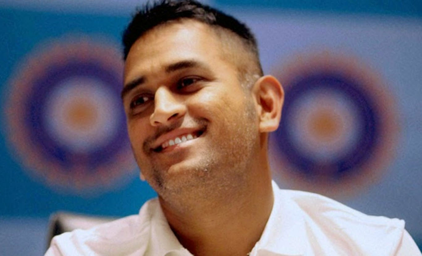 New Collection Of M S Dhoni Hairstyle Hairstyles 24x7