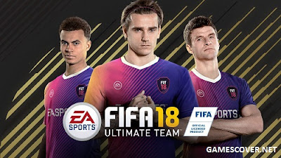 FIFA 18 Ultimate Team (FUT 18)