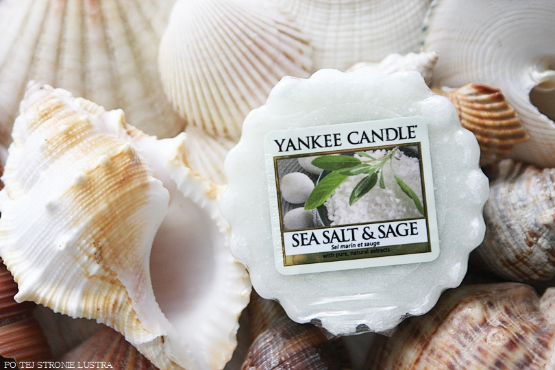 Yankee Candle Q2 2016 - Sea Salt & Sage