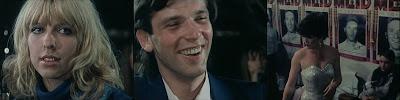 IDOLE (Klaus Lemke, 1976)