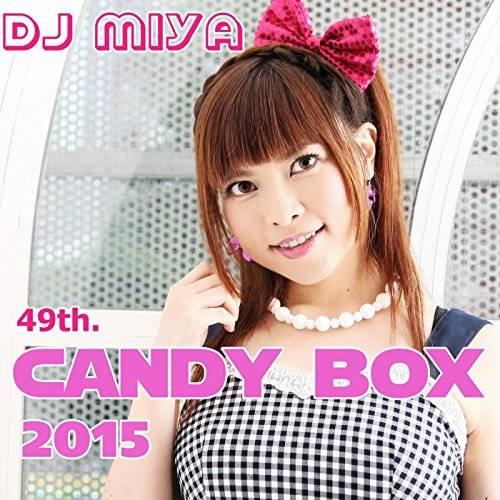 [Single] DJ Miya – Candy Box 2015 edition (2015.11.30/MP3/RAR)