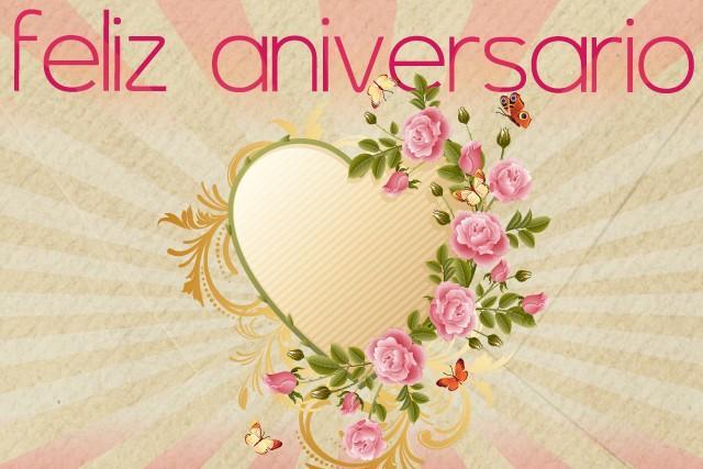 Feliz Aniversario Frases: Frases Aniversario De Bodas Imgenes Originales