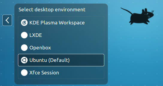 Apa itu Desktop Environment ?