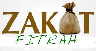 Petunjuk Pelaksanaan Zakat Fitrah