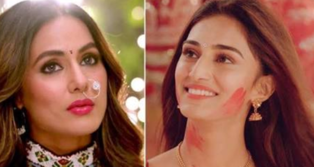 Big Twist : Komolika's challenge to break Prerna's overconfidence in Kasauti Zindagi Ki 2